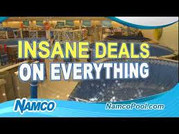 namco pool patio u0026 game room superstore in salem nh 541 south