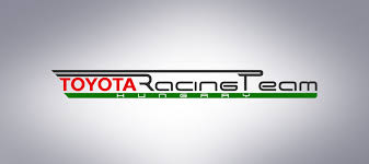 logo toyoty logo toyota racing team hungary abstraxi design for motorsport
