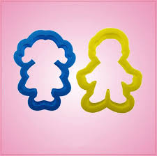 boy and cookie cutter set cheap cookie cutters