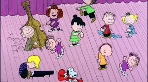 charlie brown thanksgiving gif a charlie brown christmas hd video dailymotion