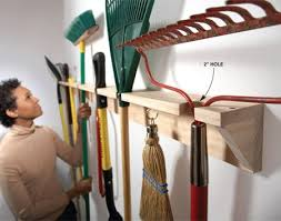 Diy Garden Tool Storage Ideas 40 Best Images About Diy And Crafts On Pinterest