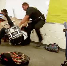 Desks For High School Students by No Criminal Charges For Deputy Seen Dragging South Carolina High
