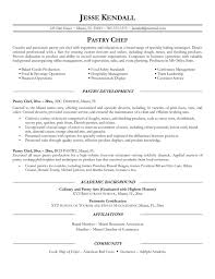 Chef Resume Templates by Resume Sle Chef Resume Sle Free Chef Resume Sles Cook