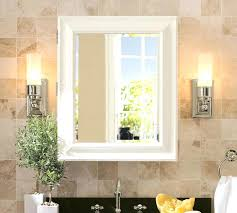 bathroom wall mirror bathroom mirror with shelf vintage u2013 selected