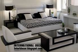 Turkish Furniture Bedroom Interior Design 2014 Black And White Bedrooms Designs Paint