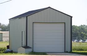 metal buildings stansell construction