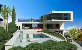 design villa modern villas for sale luxury real estate marbella