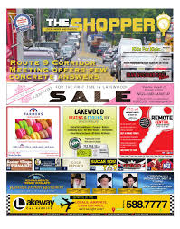 lexus parts edgware road volume 11 issue 3 by the lakewood shopper issuu