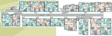 aadvik ultra modern residential project real estate india online