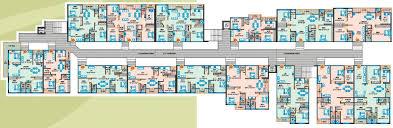 Online Floor Plan Modern House Drawing Perspective Floor Plans Design Architecture