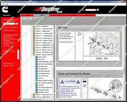 cummins quickserve dvd all families engines autopartscatalogue