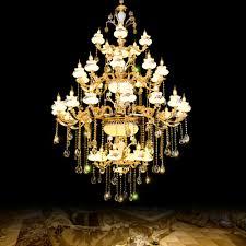 aliexpress com buy luxury chandelier promotion high