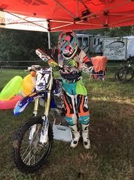 ama outdoor motocross results 2016 ama amateur national mx championship at loretta lynn u0027s u2013 fxr