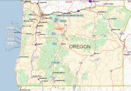 Map Of Portland Oregon by Photos Of The Portland Area