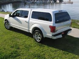 Ford Ranger Truck Cap - snugtop xtra vision camper shells snugtop camper shells
