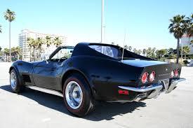 1970s corvette for sale 1970 chevrolet corvette pictures cargurus