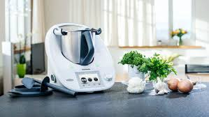 Kitchen Collections Appliances Small by Thermomix Vorwerk U0027s 1 450 Kitchen Appliance Is Coming To The Us