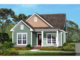 houseplans com plan 430 40 front elevation 1300 sq ft habitat