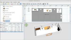 Diy Home Design Software Diy Use Sweet Home 3d To Design Your Office Or Workspaces