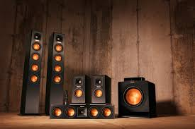 klipsch home theater speakers klipsch cuts the speaker cord on hd wireless home theatre systems