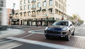 porsche macan and cayenne how do the porsche macan and cayenne compare cartelligent