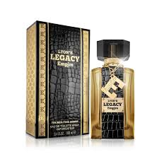 Parfum Fox empire fox lyon s for legacy for 2016 new