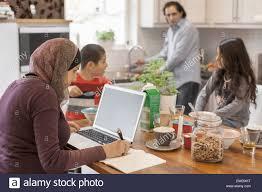 muslim family life stock photos u0026 muslim family life stock images