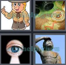 4 pics 1 word all level 801 to 900 5 letters answers game help