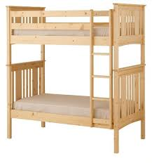Canwood Bunk Bed Canwood Base C Bunk Bed With Vertical Ladder