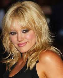 medium length hair cuts overweight slimming hairstyles for round faces slimming hairstyles for