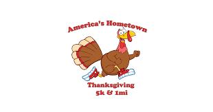 america s hometown thanksgiving 5k