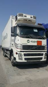 mitsubishi dubai mitsubishi canter refrigerated transport dubai chiller van