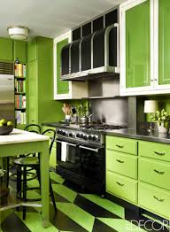 olive green paint color kitchen home decorating interior design