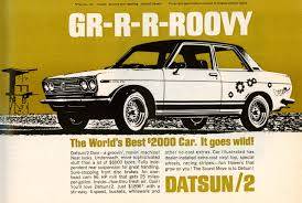 classic datsun 510 the 1969 datsun 510 gr r r roovy the truth about cars