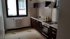 cuisine appartement appartement t3 à louer sur valence avec cuisine équipée location