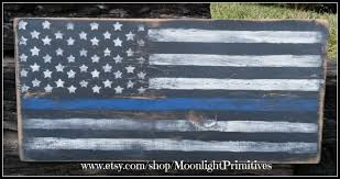 Flag Law Thin Blue Line Flag Police Officer Police Officer Gifts