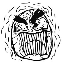 Meme Angry Face - rage face script