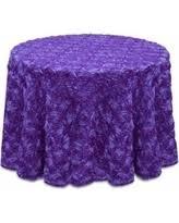 purple satin ribbon new savings on satin ribbon roses tablecloth fuchsia 132