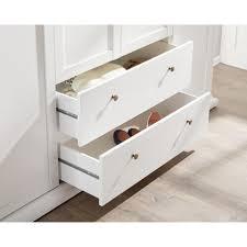 Schlafzimmer Kommode F Hemden Kleiderschrank Weiß Klassischer Landhausstil Mit Eleganter Note