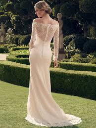 Off The Shoulder Wedding Dresses Casablanca 2169 Off The Shoulder Bridal Gown Dimitradesigns Com