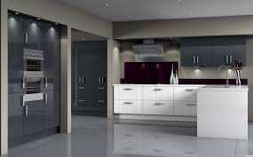 dark kitchen cabinets with grey walls outofhome in dark kitchen