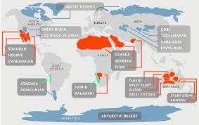 Sahara Desert On World Map by Untitled On Emaze