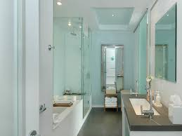 Bathroom Home Design Home Design - Elegant white cabinet bathroom ideas house
