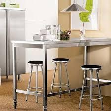 Counter Height Kitchen Island Table Wonderful Counter Height Kitchen Island Table Image Of Intended