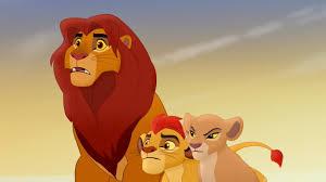 nisa lion king