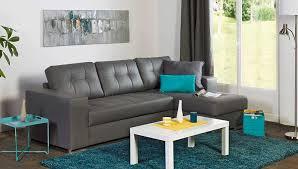 un canapé nolan ou trouver un canapé d angle réversible pour la famille