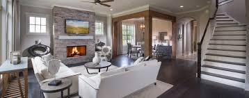 New Homes Interior Photos Atwater New Homes And Townhomes Sandy Springs Atlanta Ga John