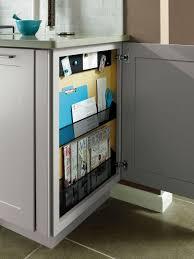 kitchen message center ideas 32 best cabinet organization images on kitchen