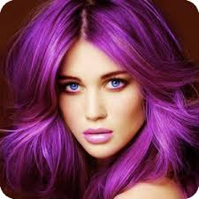 see yourself in different hair color hair and eye color changer android apps on google play