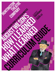 how i learned what i learned curriculum guide by huntington